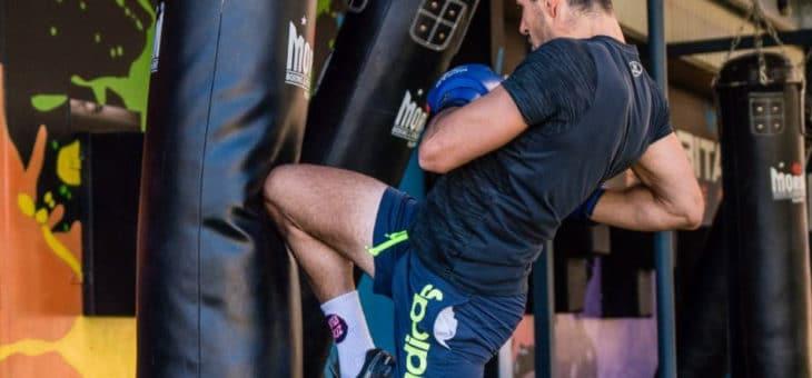 Kickboxing Classes Adelaide