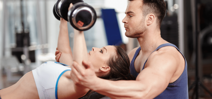 How To Get Started With A Personal Trainer